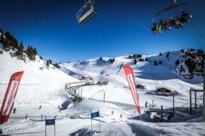 StrongmanRun Winter Edition, Villars-sur-Ollon