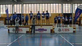 Kids-Cup Team, Nussbaumen