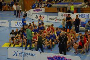 UBS Kids-Cup Team, Aarau