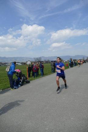 SM 10km Strasse, Oberriet