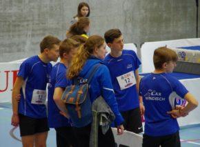 Schweizerfinal UBS Kids-Cup, Kreuzlingen
