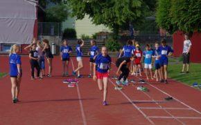 Lokale Ausscheidung UBS Kids-Cup, Windisch