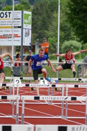 Kantonale Einkampfmeisterschaften, Wohlen