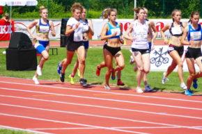 Schweizermeisterschaften, Zofingen