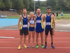 1000m-Cup Baden