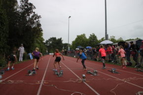 Kantonalfinal Swiss Athletics Sprint, Windisch