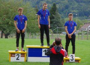 Kreismeisterschaften, Villnachern
