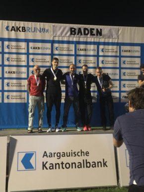 AKB Run Baden