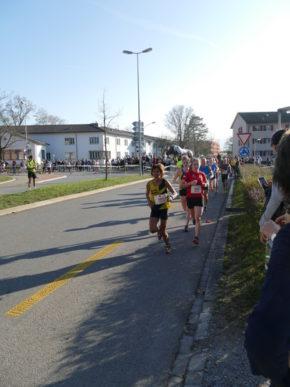 SM 10km Strasse, Uster