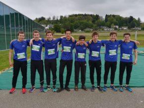 Kantonale Staffelmeisterschaften, Mutschellen