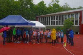 Kreismeisterschaften in Windisch