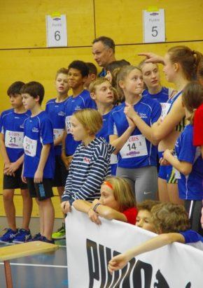 UBS Kids-Cup Team, Nussbaumen