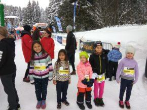 Arosa Snow Run