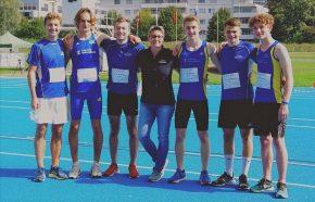 Schweizerische Staffelmeisterschaften 2020