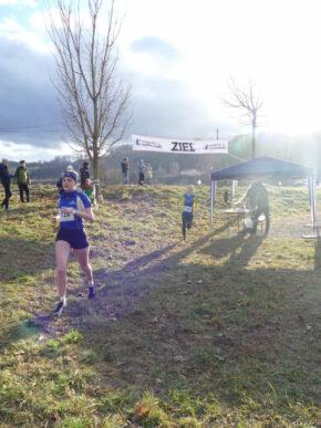Kantonale Crossmeisterschaften 2020
