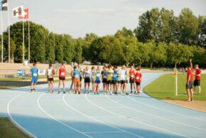 Schachencup Brugg 5000m