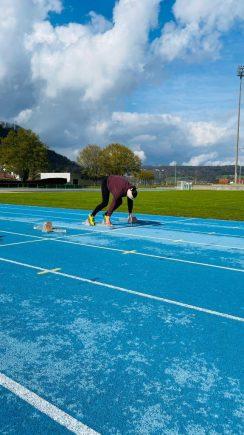 Intensiv-Trainingswoche