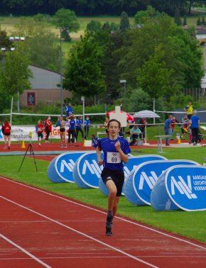 Aargauer Einkampfmeisterschaften
