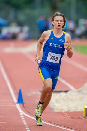 Schweizer Staffelmeisterschaften