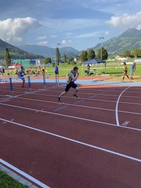 Schweizerische Vereinsmeisterschaften SVM